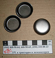 Заглушка головки блока Д-240 (d-35)  240-1003027
