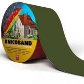 Nicoband 15 см зеленый