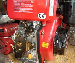 Двигатель дизельный Weima wm78fe-t (6 л.с.)