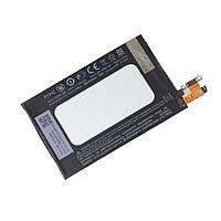 Аккумулятор HTC One M7 dual (802w)/ One M7 (801n)/ One M7 (801e) 2300mAh, лицензия