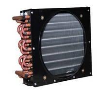 Конденсаторы воздушного охлаждения (без вентилятора)