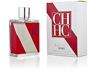Carolina Herrera CH Men Sport  edt 100 ml.  m  оригинал