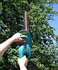 Електричні садові ножиці Sadko HT410