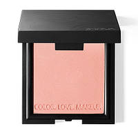 Румяна ZOEVA Luxe Color Blush Gentle Touch