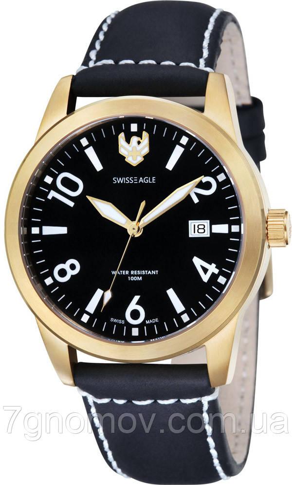 Часы наручние SwissEagle.Field SE-9029-05