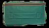 Вместительный дорожный органайзер для белья ORGANIZE (зеленый), фото 3