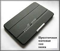 Черный кожаный чехол для Lenovo Thinkpad 8 8.3, фото 1