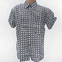 Рубашка подростковая ассорти