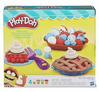 """Набор для лепки """"Ягодные тарталетки"""" Play-Doh Hasbro"""