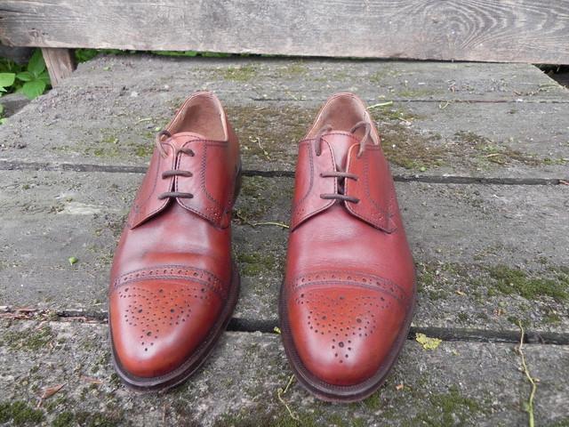 929230cd8 Мужские туфли недорого в Украине Triver Flight, 25 см, 40 размер ...