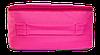 Двойной дорожный органайзер для белья ORGANIZE (розовый), фото 3