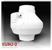Канальный вентилятор Dospel EURO 0 150/160 Доспел