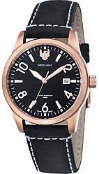 Часы наручние SwissEagle.Field SE-9029-06