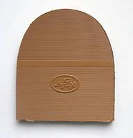 Набойка Лонг-Лайф т. 6,6  мм цвет бежевый