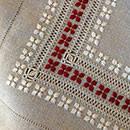 Тканини для вишивання