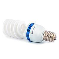 Лампа энергосберегающая 55Вт Е40 4200К (Евросвет), фото 1
