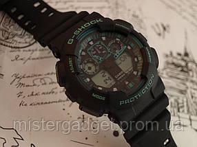 Часы мужские G-Shock Mint копия, фото 3