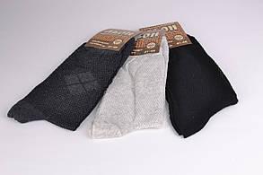 Мужские носки Лен сетка (PT028/41-45) | 12 пар, фото 2
