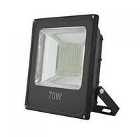 Прожектор светодиодный LED на smd диодах 70W