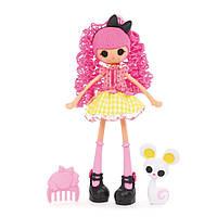 Кукла лалалупси крошки сахарного печенья Lalaloopsy Girls Crumbs Sugar Cookie Doll