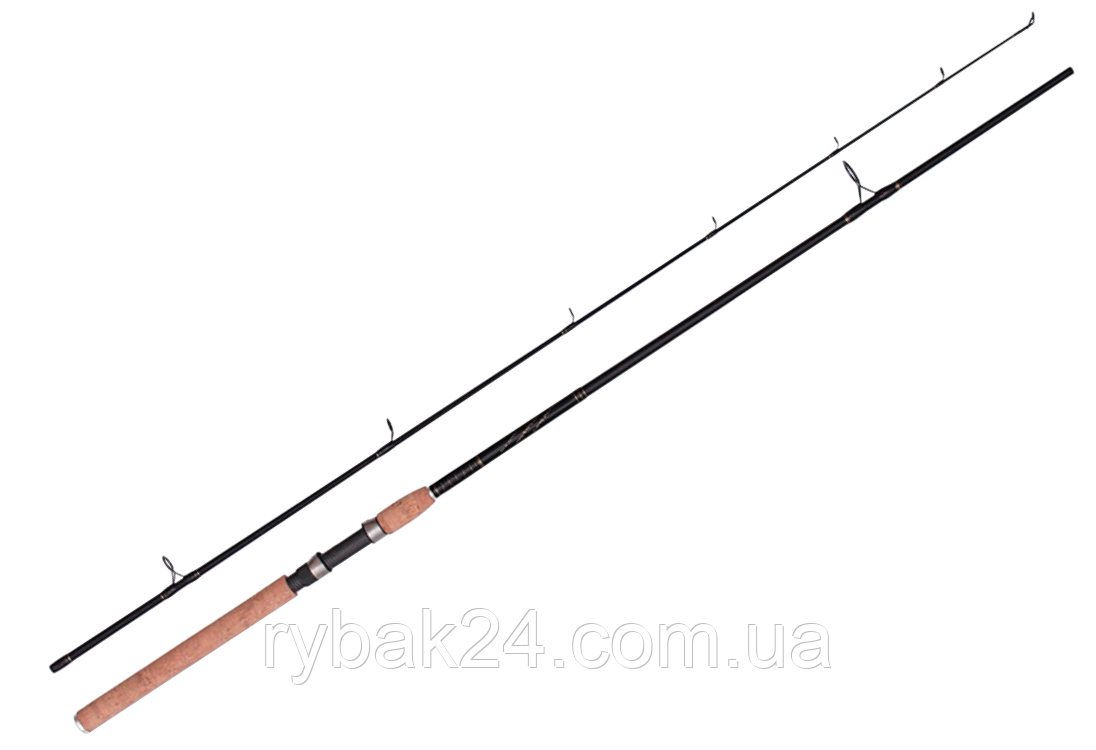Спиннинг Mikado BLACK DRAFT Spin 230 L, 2-15g