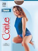 Женские колготки Conte Tango 20 den размер 5