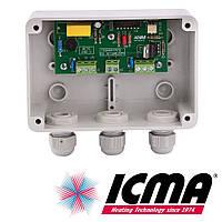 Электронная схема рассеивания тепла Icma арт. P309