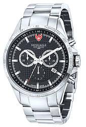 Часы наручние SwissEagle.Field SE-9034-11