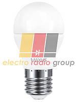 542-2 G45  F 6W 4100 K 220 V E27  Светодиодная лампа