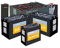 Тяговые аккумуляторы для погрузчиков Dimex, фото 3