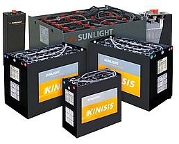 Тяговые аккумуляторы для погрузчиков Jungheinrich, фото 2