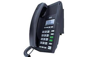 IP телефон Fanvil X3E IP - телефон начального уровня, фото 2
