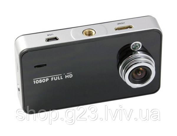 Мобильный видеорегистратор Falcon HD29-LCD - Автостудия Гараж 23 в Львове