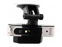 Мобильный видеорегистратор Falcon HD32-LCD-DUO
