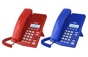 Fanvil X3P IP - телефон начального уровня PoE, фото 2
