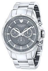 Часы наручние SwissEagle.Field SE-9034-22