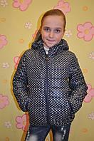 Модная детская куртка весна 2016