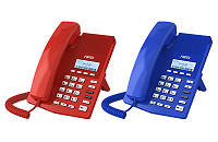 Fanvil X3P(Color) IP - телефон начального уровня PoE
