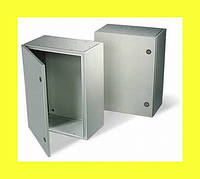 Корпус навесной металлический ABB SR2 IP65 600х400х200 с монтажной платой