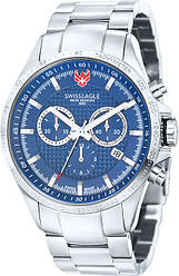 Часы наручние SwissEagle.Field SE-9034-33
