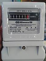 Электрический однофазный счетчик DDSP-UA GROSS (Грос) DDS-UA 5 (50) A