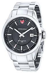 Часы наручние SwissEagle.Field SE-9035-11