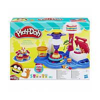 """Набор для лепки """"Сладкая вечеринка"""" Play-Doh Hasbro"""