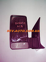 Зеркало FIAT DUCATO 04070809