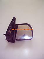 Зеркало наружное правое RENAULT KANGOO  (1997-2007) 7700304831