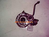 Компрессор, наддув (турбина) MERCEDES-BENZ S, E-CLASS SPRINTER / VITO (1999-2002), б/у, A6130960299