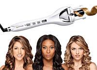 Автоматическая плойка стайлер для укладки волос InStyler Tulip Auto Curler Инстайлер Тьюлип,