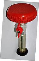 Летний душ-разбрызгиватель. 17 см Метал/пластик. тт.