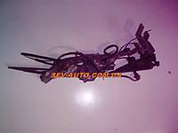 Моторчик стеклоочистителя MERCEDES - BENZ  SPRINTER, VITO, VIANO (1996 - 2003) BOSCH A6388200442