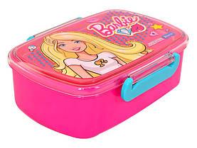 """Контейнер для еды """"Barbie"""" 1 Вересня"""
